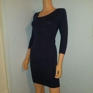 NWOT RUE21 SWEATER DRESS SMALL